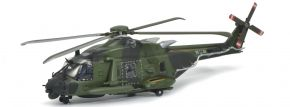 Schuco 452646600 Helikopter NH90 Bundeswehr   Helikoptermodell 1:87 kaufen