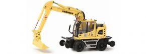 Schuco 452647000 Liebherr A 922 Rail | Baumaschinenmodell 1:87 kaufen