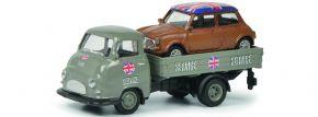 Schuco 452649000 Hanomag Mini-Service | LKW-Modell 1:87 kaufen
