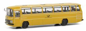 Schuco 452649300 MB O302 DP | Bus-Modell 1:87