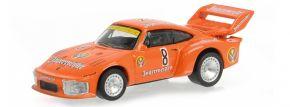 Schuco 452650100 Porsche 935 Jägermeister Nr.8 | Modellauto 1:87 kaufen