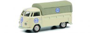 Schuco 452650300 VW T1 Pritsche Herbie   Automodell 1:87 kaufen
