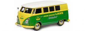Schuco 452650500 VW T1c Bus John Deere Lanz | Automodell 1:87 kaufen