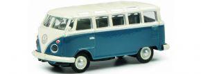 Schuco 452650600 VW T1 Samba Bus | Automodell 1:87 kaufen