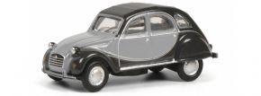 Schuco 452651400 Citroen 2CV CHARLESTON   Automodell 1:87 kaufen