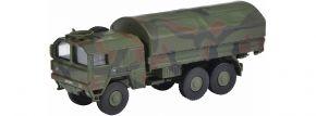 Schuco 452652500 MAN 7t GL BW | Militär Modell 1:87 kaufen