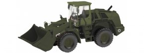 Schuco 452652900 Liebherr Radlader 550 Bundeswehr | Militärmodell 1:87 kaufen