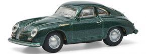 Schuco 452658000 Porsche 356A Coupe | Automodell 1:87 kaufen