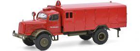Schuco 452658600 MB LG 315 TLF 2400 | Blaulichtmodell 1:87 kaufen