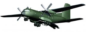 Schuco 452659100 Transall C160D LTG 63 | Flugzeugmodell 1:87 kaufen