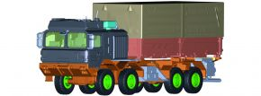 Schuco 452659200 RMMV UTF 15t 8x8 flecktarn | Militär Modell 1:87 kaufen