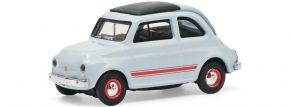 Schuco 452659400 Fiat 500 Sport | Automodell 1:87 kaufen
