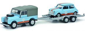 Schuco 452659500 Set British Racing | Automodell 1:87 kaufen