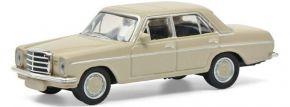 Schuco 452659600 MB Strich-8 beige | Automodell 1:87 kaufen