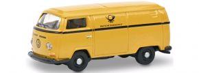 Schuco 452660500 VW T2a DBP gelb | Modellauto 1:87 kaufen