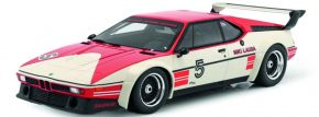 Schuco 452661200 BMW M1 PROCAR rot weiß | Automodell 1:87 kaufen