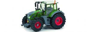 Schuco 452662000 Fendt 724 Vario grün | Landwirtschaftsmodell 1:87 kaufen