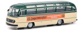Schuco 452662300 MB O321 Jägermeister | Busmodell 1:87 kaufen