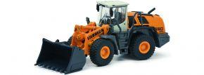 Schuco 452662400 Liebherr Radlader 550 | Baumaschinenmodell 1:87 kaufen