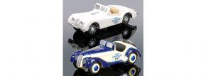 Schuco Piccolo 50171061 ADAC Trentino Classic 2007 Modellauto 1:90 kaufen