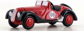 Schuco Piccolo 50577300  BMW 328 ADAC Nürburgring Classic Automodell 1:90 | B-WARE kaufen