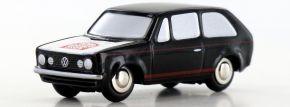 Schuco Piccolo 05650 VW Golf GTI Techno Classica Essen Automodell 1:90 | B-WARE kaufen