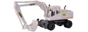 Kibri 11266 SERSA ATLAS Mobilbagger | Baumaschinen Modell 1:87 kaufen