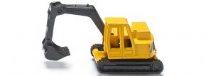 siku 0801 Bagger | Baumaschinenmodell kaufen