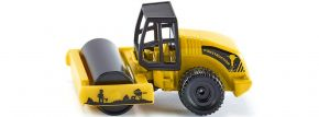 siku 0895 Straßenwalze | Baumaschinenmodell kaufen