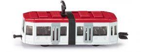 siku 1011 Straßenbahn | Bahnmodell kaufen