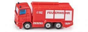 siku 1034 Tanklöschfahrzeug | Blaulichtmodell kaufen