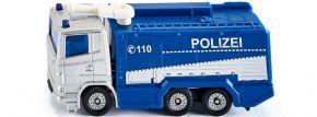 siku 1079 Polizei Wasserwerfer | Blaulichtmodell kaufen