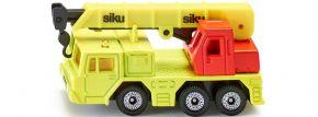 siku 1326 Hydraulischer Kranwagen | LKW Modell kaufen