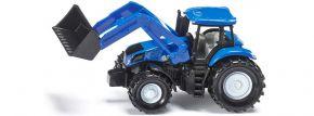 siku 1355 New Holland mit Frontlader | Traktormodell kaufen
