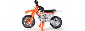 siku 1391 KTM SX-F 450 | Motorradmodell kaufen