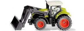 siku 1392 Claas Axion mit Frontlader | Traktormodell kaufen