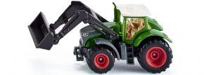 siku 1393 Fendt 1050 Vario mit Frontlader | Traktormodell kaufen
