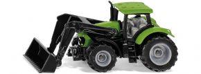 siku 1394 Deutz-Fahr mit Frontlader | Landwirtschaftsmodell kaufen