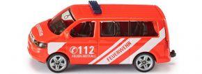 siku 1460 VW T5 Feuerwehr Einsatzleitwagen   Blaulichtmodell kaufen