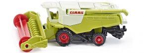 siku 1476 Claas Lexion 760 Mähdrescher | Agrarmodell kaufen