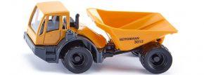 siku 1486 Bergmann Dumper | Baumaschinenmodell kaufen