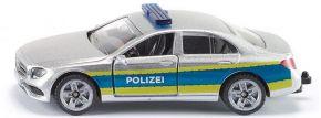 siku 1504 Mercedes-Benz E-Klasse Polizei Streifenwagen | Blaulichtmodell kaufen