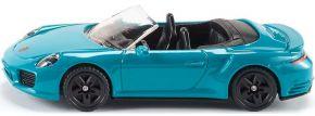 siku 1523 Porsche 911 Turbo S Cabrio | Modellauto kaufen