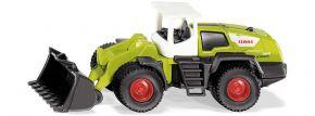 siku 1524 Claas Torion 1914 Radlader | Landwirtschaftsmodell kaufen