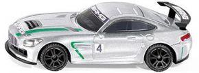 siku 1529 Mercedes AMG GT4 | Modellauto kaufen
