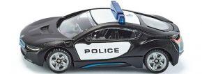 siku 1533 BMW i8 US-Police   Modellauto kaufen