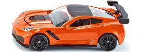 siku 1534 Chevrolet Corvette ZR1 | Modellauto kaufen