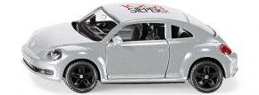 siku 1550 VW Beetle 100 Jahre Sieper | Automodell kaufen