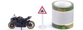 siku 1601 Ducati Panigale 1299 mit Tape | Motorradmodell kaufen