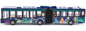 siku 1617 Gelenkbus | Busmodell kaufen
